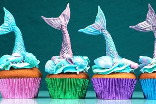 slideshow-winkelpaginas-mermaid-cupcakes